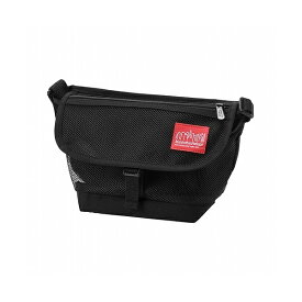 Urban Mesh Casual Messenger Bag/マンハッタンポーテージ(Manhattan Portage)
