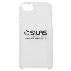 CLEAR CALIFORNIA LOGO SMARTPHONE CASE/サイラス(SILAS)