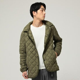 Traditional Weatherwear × BEAMS / 別注 WAVERLY インナーダ/ビームス(BEAMS)