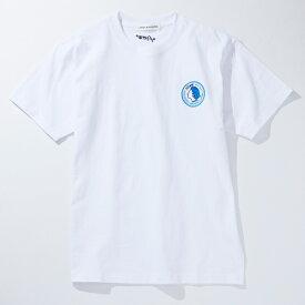 【Rooo Lou×FG】刺繍Tシャツ/フレディ&グロスター レディース(FREDY&GLOSTER)