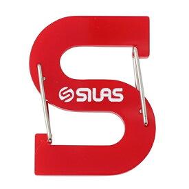 S CARABINER/サイラス(SILAS)