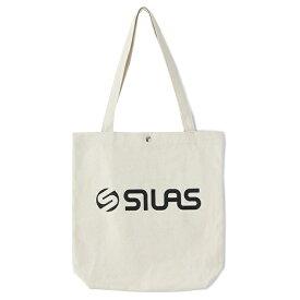 SILAS TOTE BAG/サイラス(SILAS)
