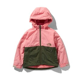 【THE NORTH FACE】フリース(キッズ コンパクトノマドジャケット)/ザ・ノース・フェイス(THE NORTH FACE)