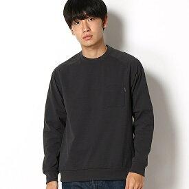 【THE NORTH FACE】Tシャツ(メンズ ロングスリーブエアリーリラックスティー)/ザ・ノース・フェイス(THE NORTH FACE)