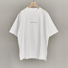 【WEB限定】 by FREEDOM STANDARD ワイド Tシャツ −MADE IN JAPA/ビューティ&ユース ユナイテッドアローズ(メンズ)(BEAUTY&YOUTH)