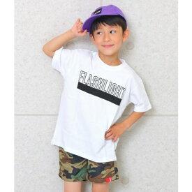 ロゴプリントビッグTシャツ/アナップキッズ&ガール(ANAP KIDS&GIRL)