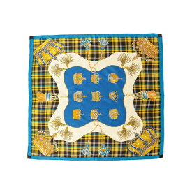 manipuri:65×65 シルクスカーフ/シップス(レディース)(SHIPS for women)