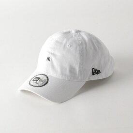 <NEW ERA> NY MICRO LOGO CAP1/キャップ/ビューティ&ユース ユナイテッドアローズ(メンズ)(BEAUTY&YOUTH)