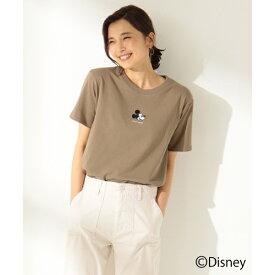 【洗える】OYAKO−DEディズニーコレクション Tシャツ/エニィファム(any FAM)