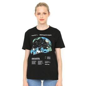 【ユニセックス】Tシャツ/テンタイカンソク/グラニフ(graniph)
