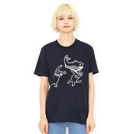 【ユニセックス】Tシャツ/マルニャゲ/グラニフ(graniph)