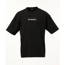 KANGOL別注クルーネック Tシャツ/シェアパーク メンズ(SHARE PARK MENS)