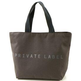 トートバッグ プライベートレーベル/プライベート レーベル(Private Label)