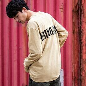 NUMBER (N)INE DENIM(ナンバーナインデニム) レイヤードビッグTシャツ/ナンバーナイン デニム(NUMBER(N)INE DENIM)