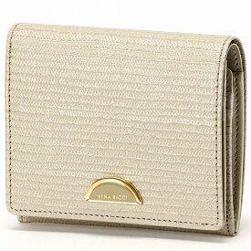 ルーン 二つ折りBOX財布/ニナ リッチ(バッグ&ウォレット)(NINA RICCI)