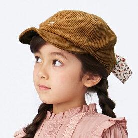 女の子 コーデュロイキャップ/エフオーオンラインストア(F.O.Online Store(SC))