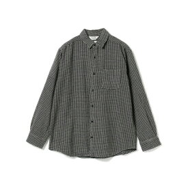 RE.MATE × FIVE BROTHER / 別注 チェック シャツ(セットアップ対応)/ビームス ライツ(メンズ)(BEAMS LIGHTS)