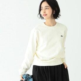 LACOSTE × BEAMS BOY / 別注 ヘビーピケ ロングスリーブ Tシャツ/ビームス ボーイ(BEAMS BOY)