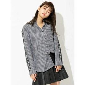 【Kappa】BIGシャツ/セシルマクビー(CECIL McBEE)