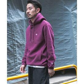 メンズTシャツ(Champion×DOORS 別注RWフーディー)/アーバンリサーチ ドアーズ(メンズ)(URBAN RESEARCH DOORS)