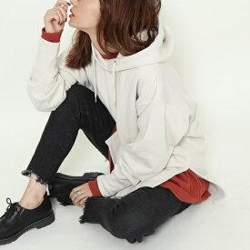 デニムフリンジスキニーパンツ/コーエン(レディース)(coen)