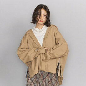 <VOTE MAKE NEW CLOTHES>MARVEL サイドジップジャケット/ビューティ&ユース ユナイテッドアローズ レディス(BEAUTY&YOUTH)