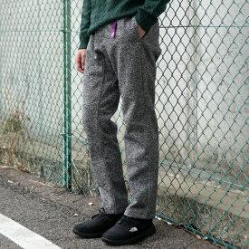 GRAMICCI × BEAMS / 別注 フリース ナロー パンツ 19FW/ビームス(BEAMS)