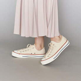 <CONVERSE(コンバース)>ALL STAR MADE IN JAPAN スニーカー/ビューティ&ユース ユナイテッドアローズ レディス(BEAUTY&YOUTH)