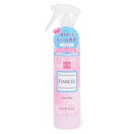 フィアンセ フレグランスヘアミスト ピュアシャンプーの香り/デイリープラザ(DAILY PLAZA)