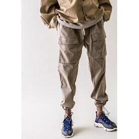 <monkey time> SATIN ST DROPPED CARGO PANTS/カーゴパンツ/ビューティ&ユース ユナイテッドアローズ(メンズ)(BEAUTY&YOUTH)