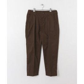 メンズパンツ(HABANOS T/C TWILL WIDE PANTS)/アーバンリサーチ(メンズ)(URBAN RESEARCH)