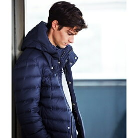 【UOMO掲載】NANO DESIGN ショート ダウンコート/カルバン・クライン メン(Calvin Klein men)