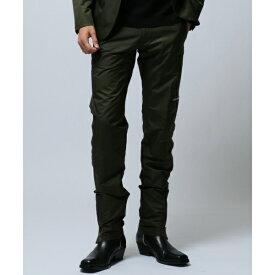 【セットアップ】チンツハイスペックコットン デザインパンツ/カルバン・クライン メン(Calvin Klein men)