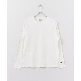 メンズTシャツ(Champion T1011 RAGLAN LONGSLEEVE T-SHIRTS)/アーバンリサーチ サニーレーベル(メンズ)(URBAN RESEARCH Sonny Label)