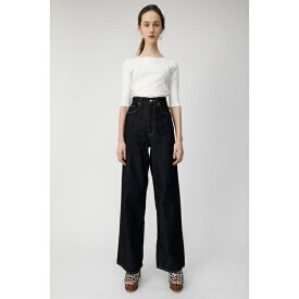 GBL MV WIDE STRAIGHT/マウジー(MOUSSY)