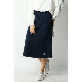 FILA ロゴカットスカート/イッカ レディース(ikka)