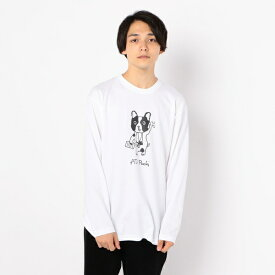 AD POCHI ロンT/フレディ&グロスター レディース(FREDY&GLOSTER)