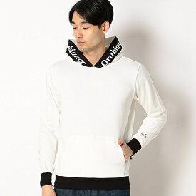 ロゴプリントパーカー/オロビアンコ(カジュアル)(Orobianco)
