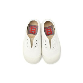 【 2019AW 】 Tennis Elly キッズ 〈Colorsole〉/ベンシモン(BENSIMON)