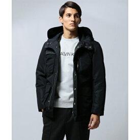 【3WAY】チューブラーテック ダウンジャケット/カルバン・クライン メン(Calvin Klein men)