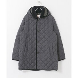 メンズコート(Traditional Weatherwear DERBY HOOD QUILTED)/アーバンリサーチ(メンズ)(URBAN RESEARCH)