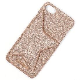 HASHIBAMI ハシバミ◆スター ポイント アイフォンケース ※iPhone 8.7対応/ブリジットバーキン・セレクト(Bridget Birkin Select)