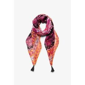 スカーフ BOHO MANDALA/デシグアル(Desigual)
