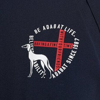【耐水透湿撥水】メンズレインウェアジャケット/アダバット(メンズ)(adabat(Mens))