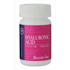 ヒアルロン酸(60)/HEALTHY-One(ヘルシーワン)