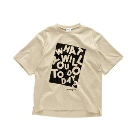 WEB限定 ボックスロゴ半袖Tシャツ ジュニア/エフオーオンラインストア(F.O.Online Store(SC))