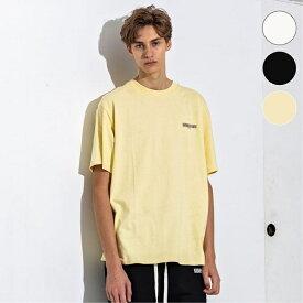 NUMBER (N)INE DENIM(ナンバーナインデニム)ワンポイントロゴビッグTシャツ/ナンバーナイン デニム(NUMBER(N)INE DENIM)