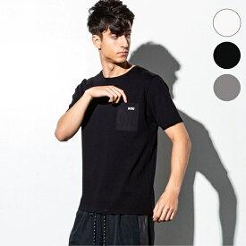 NUMBER (N)INE DENIM(ナンバーナインデニム)コンビーネーションポケットTシャツ/ナンバーナイン デニム(NUMBER(N)INE DENIM)