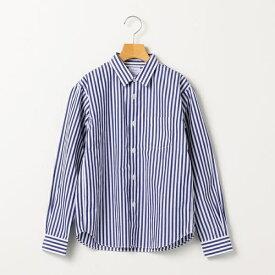 SHIPS any: STANDARD レギュラーシャツ/シップス エニィ(キッズ)(SHIPS any)