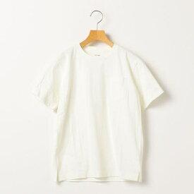 SHIPS any: STANDARD クルーネック Tシャツ<KIDS>/シップス エニィ(キッズ)(SHIPS any)